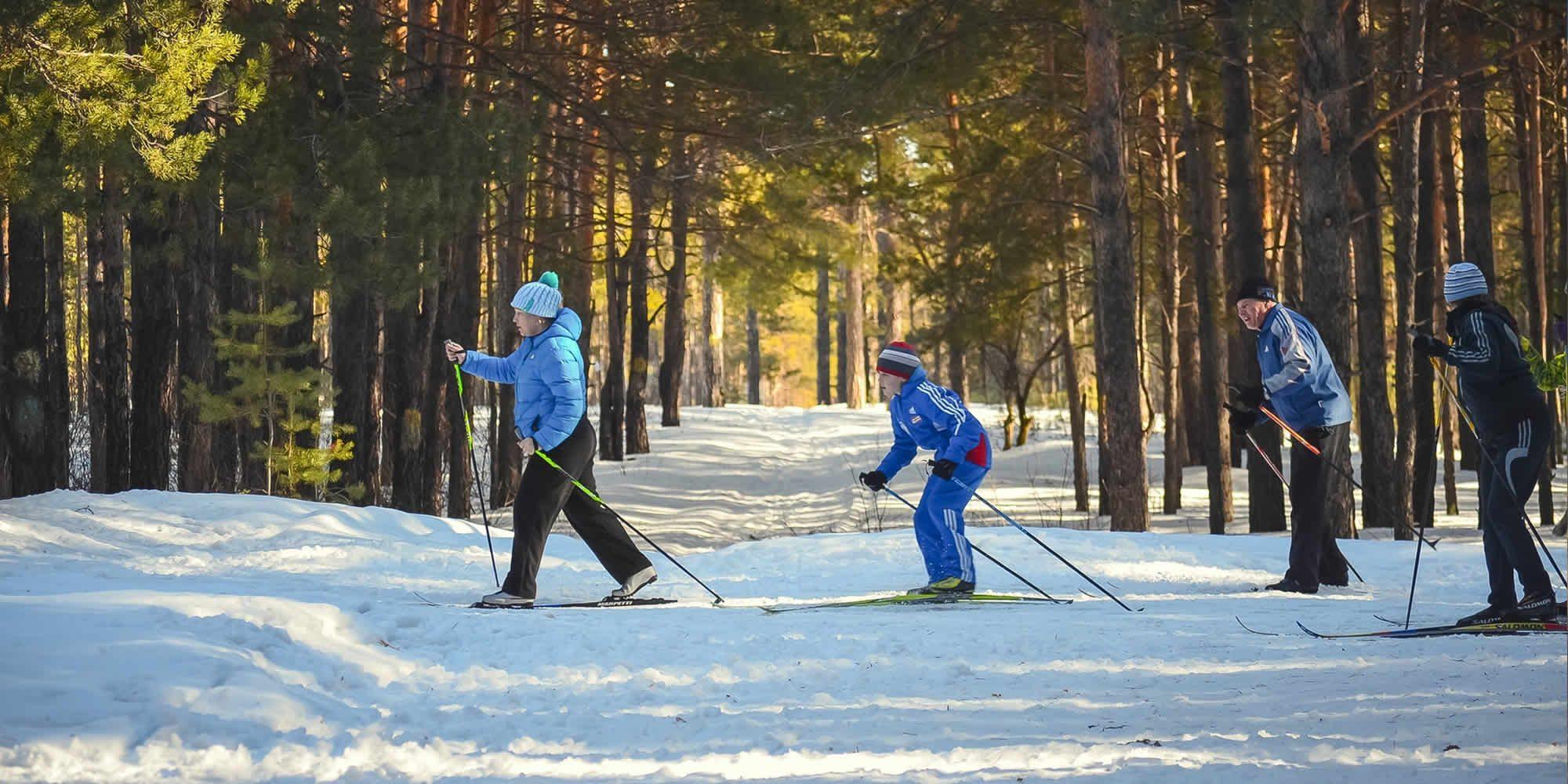 8b237118c69 Kelowna Cross Country Skiing - Adventure Kelowna