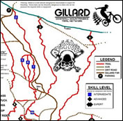 Gillard Trails