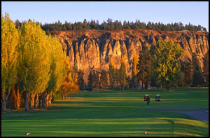 Kelowna Golf Course