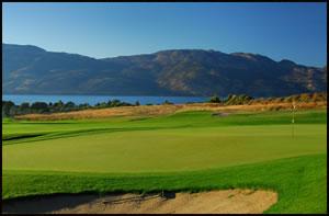 Kelowna Golf