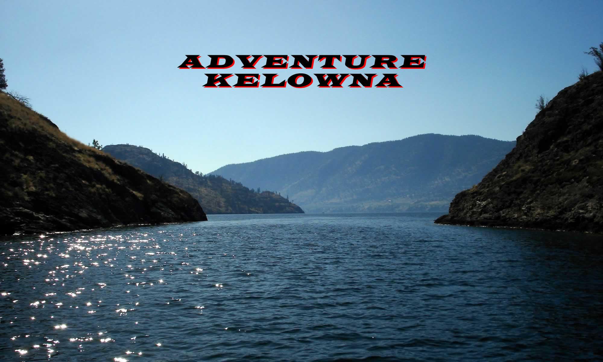Adventure Kelowna